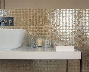 Мозаичная плитка