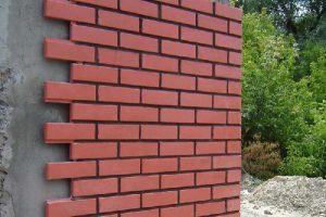 Виды и свойства керамических фасадных изделии.