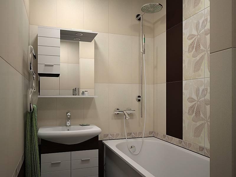 ванная комната, дизайн
