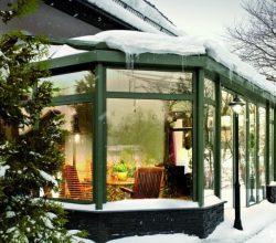 Зимний сад: базовая информация для начинающих