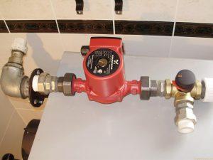 Циркуляционный насос систем отопления: предназначение, параметры выбора и цена