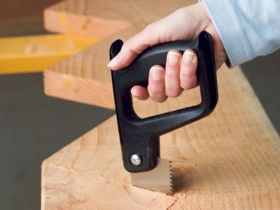 ножовка для строительства