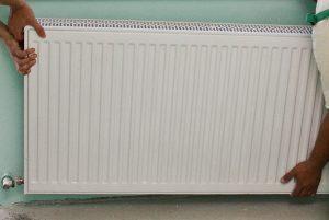 Как временно снять радиатор отопления