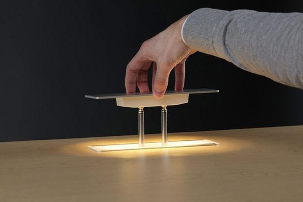 Встроенный светодиодный светильник