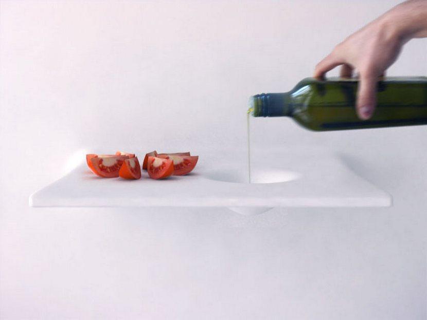 Живая кухня будущего