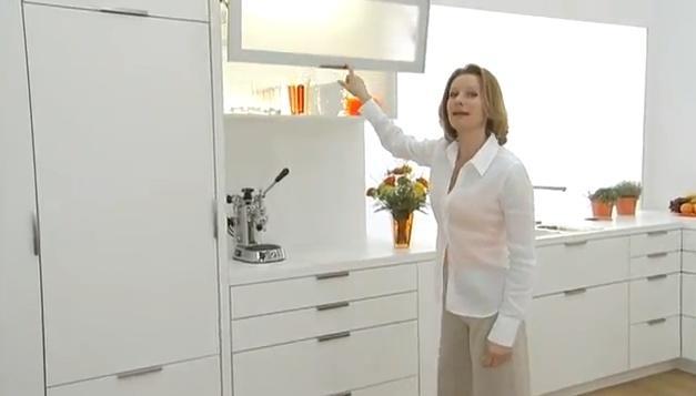 Механизмы на кухне для вашего удобства