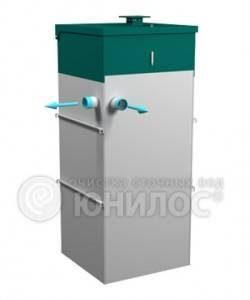 Как организовать канализацию в загородном доме?