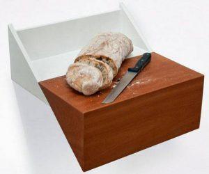Ручка кухонного ножа