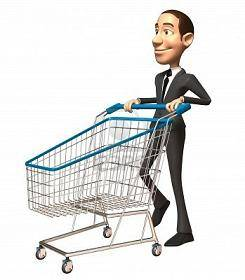 Делаете ли вы покупки в интернете?