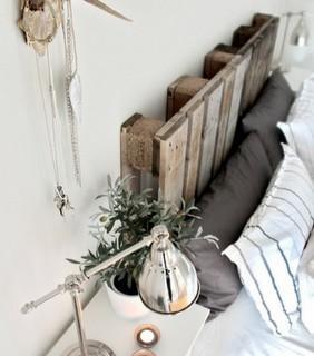 Поделки из деревянного поддона