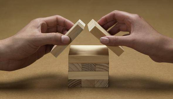 Из чего построить дом?