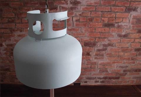 Газовая лампа