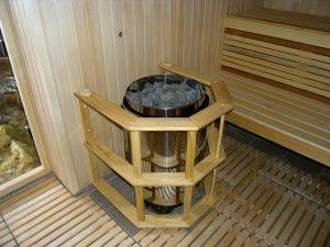 Выбираем печь для бани: дровяная, электрическая