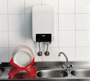 Как выбрать водонагреватель из многообразия выбора