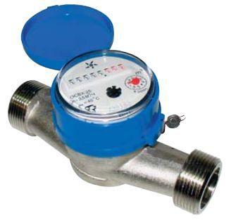 Бытовые счетчики холодной и горячей воды Siemens WFK/ WFW