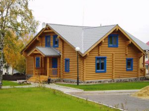 Опрос — Кому вы доверите строительство своего дома?