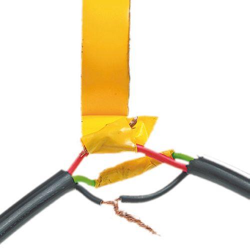 Способы соединения электропроводки