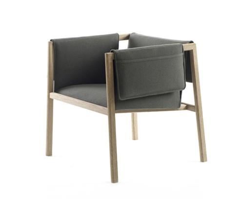 Кресло для уютного времяпрепровождения
