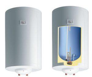 Ремонт электрического водонагревателя, профилактика