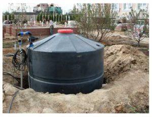 Пластиковые емкости для воды – лучшее решение!