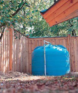 Автономный водопровод в частном доме
