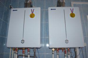 Как выбрать газовый котел для отопления дома — 3 примера подбора