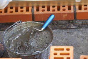 Рассчитать расход цементного раствора