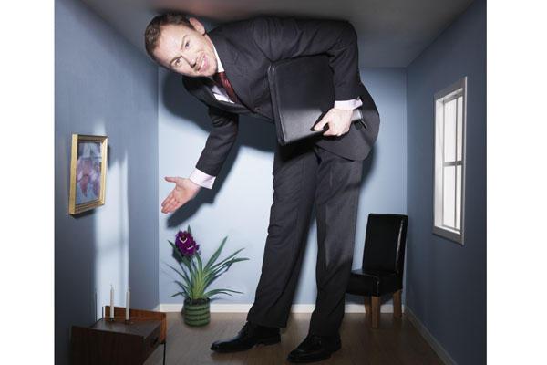 Как сдать или снять квартиру в аренду