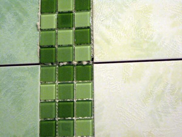 Укладка плиточной мозаики своими руками