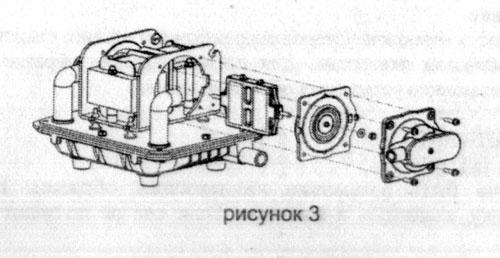 Ремонт, обслуживание компрессора AirMac для Топас