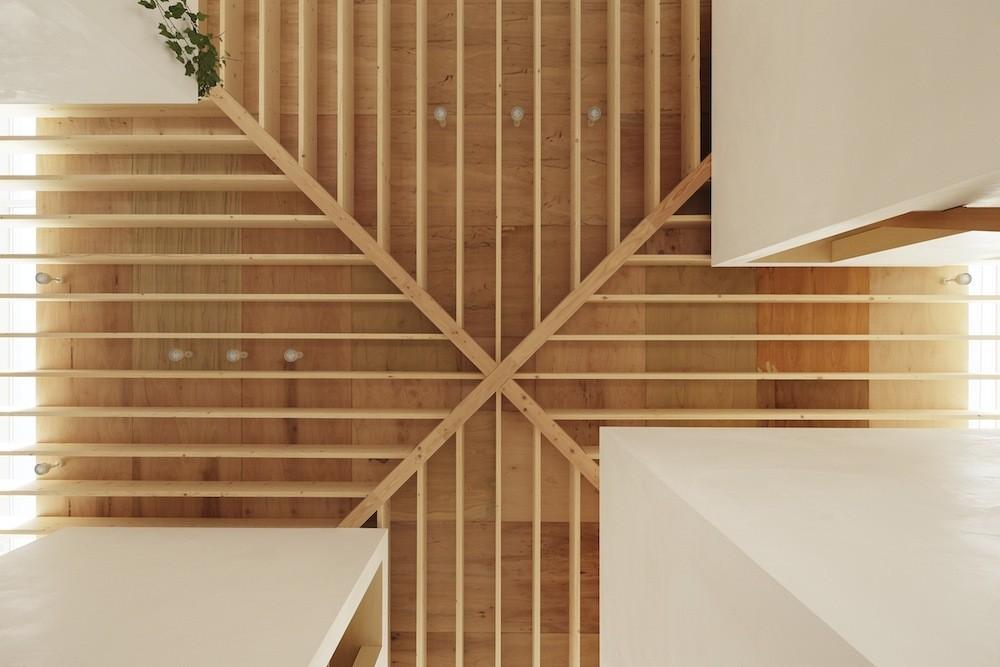 Wooden-Geometry