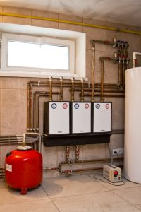 Газовая котельная и требования к помещению, где она устанавливается