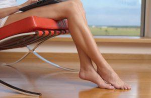 Виды теплых полов: электрический, водяной