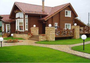 Загородный дом — пора начинать мечтать и ставить цели