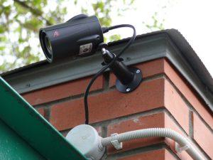 Выбор системы видеонаблюдения для загородного дома