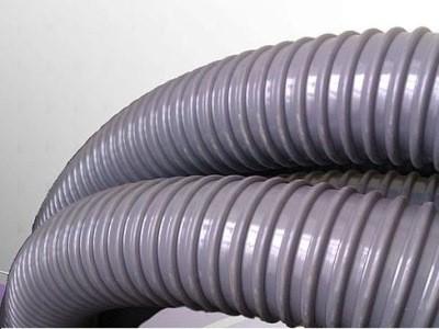 Пластиковые воздуховоды для вентиляции дома