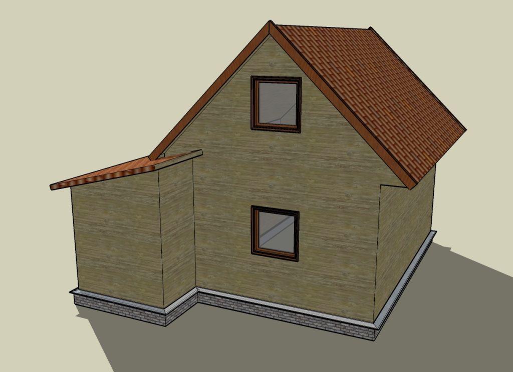 Как строить дом по каркасной технологии