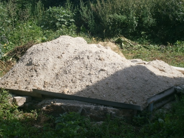 песок для плитки фото