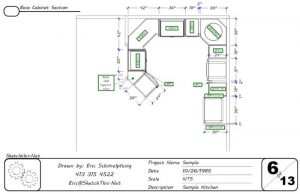 Проектирование кухни: программы для проектирования интерьера кухни