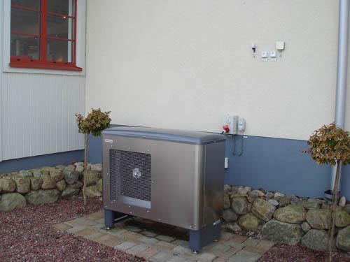 кондиционеры для отопления