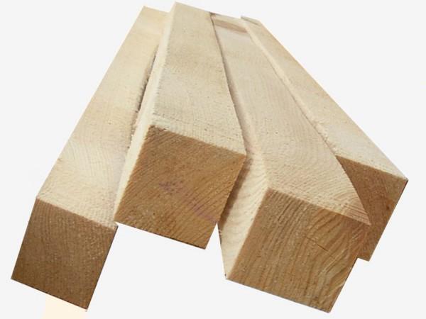 Укладываем лаги: бетонные перекрытия