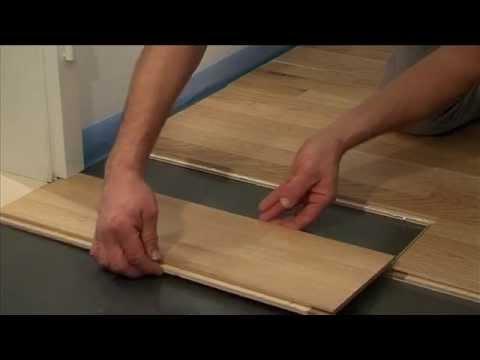 фанера или бетонная стяжка