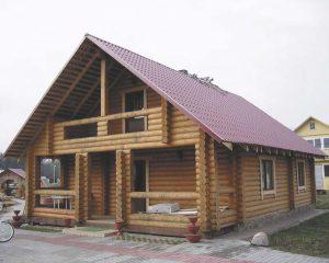 Виды и формы крыши