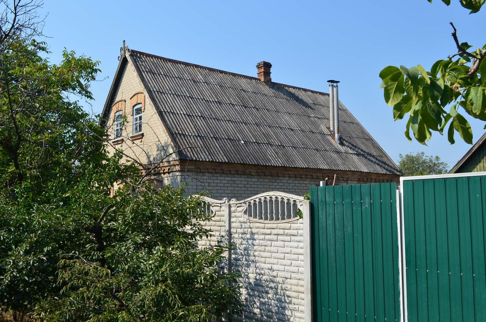 Демонтаж старой крыши