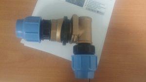 Как подключить скважину через адаптер и как грамотно проложить наружный водопровод