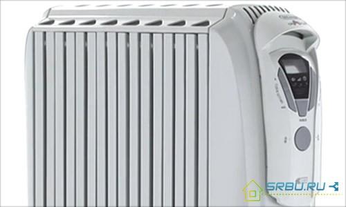 конвектор электрический настенный с терморегулятором