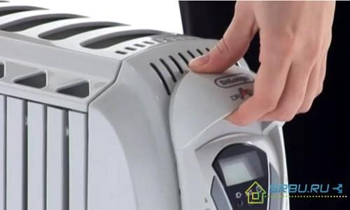 конвекторы отопления электрические отзывы