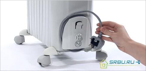 конвекторы отопления электрические фото