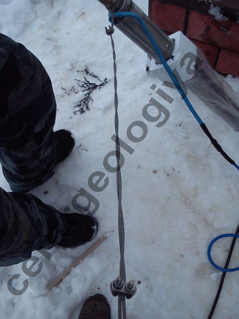 Наращивание электрического кабеля