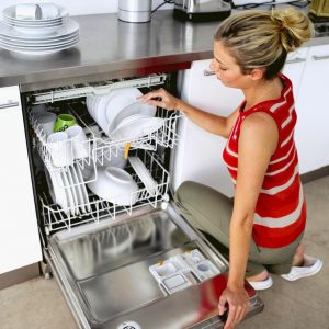 Машина посудомоечная: как ее выбрать правильно